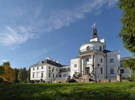 舒爾茲伯格城堡酒店, Hohen Demzin