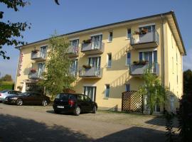 Hotel Classic, Breisgau Freiburgas