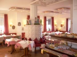 Hotel Hubertus Hamacher, Willich