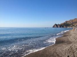 Camping La Focetta Sicula, Sant'Alessio Siculo