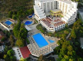 Vista Hill Hotel - All Inclusive
