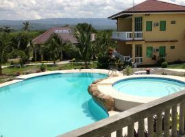 Moalboal Beach Resort, Moalboal