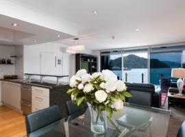 Picton Waterfront Penthouse, Picton