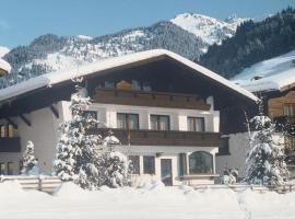 Haus Alpina, Grossarl