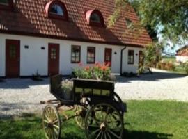 Borgeby Gårdshotell, Bjärred