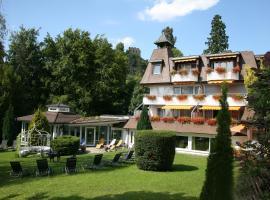 TOP CountryLine Hotel Ritter Badenweiler, Badenweiler