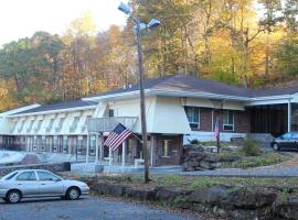 Passport Inn and Suites, Middletown