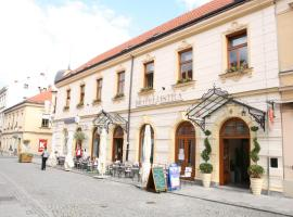 Hotel Istra, Varasd