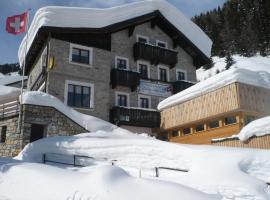 Chalet Stella Alpina - Hotel and Wellness, Bedretto
