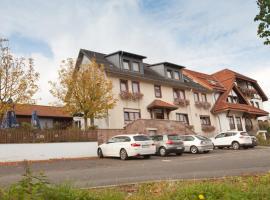 Gasthof Rhönsicht, Heubach