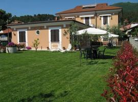B&B Villa Isa, Carrara