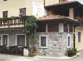 Lokanda Devetak, Savogna d'Isonzo