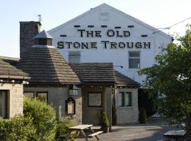 The Old Stone Trough Country Lodge & Inn, Barnoldswick