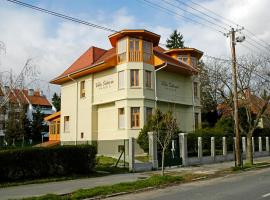 Villa Sakura Panzió, Sopron