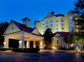 Homewood Suites by Hilton Raleigh/Crabtree Valley, Raleigh