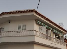 Apartamento san roque, Santa Cruz de Tenerife