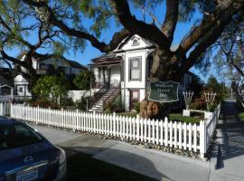 Madison Street Inn, Santa Clara