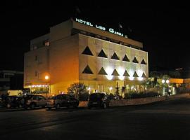 Hotel Lido Garda, Anzio