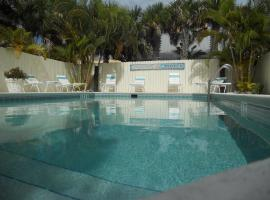 Flamingo Motel & Villas Bonita Springs North Naples, Bonita Springs
