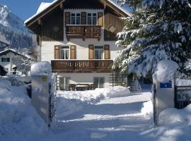 Haus Schweigart, Mittenwald
