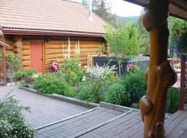 Hitching Post Resort, Kelowna