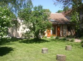 Gite Le Moulin de la Barre, Cernoy-en-Berry
