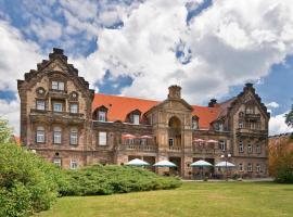 Romantisches Genießer Hotel Schloss Nebra