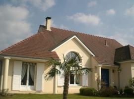 Maison Tobias, Bussy-Saint-Georges