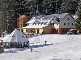 Pension Modřín, Pec pod Sněžkou