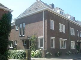 Alberti Bed & Bike, Maastricht