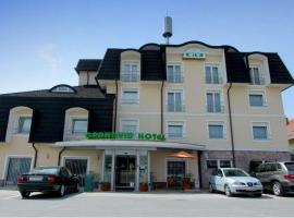 Grandvid Hotel, Škofljica