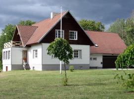 Samblamäe Hostel, Mõedaka