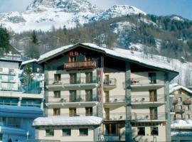 Hotel Bijou, Valtournenche