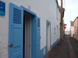 Gîte Bord de Mer - Côté Plage, Saint-Aubin-sur-Mer