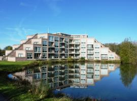 Hotel Brunssummerheide, Brunssum