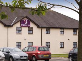 Premier Inn Glasgow - Motherwell, Motherwell