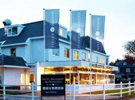 Fletcher Hotel-Restaurant Het Witte Huis, Amersfoort
