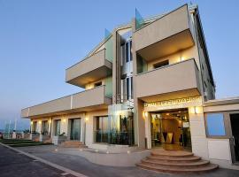 Hotel & Residence Cavalluccio Marino, Rimini