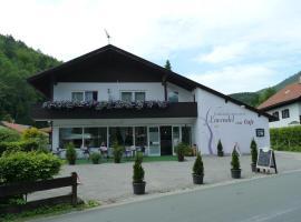 Frühstückspension Lavendel, Oberaudorf
