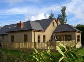Dunhill Cottage B&B, Hillsborough