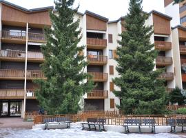 Valberg 2000 - Le Plaza, Valberg