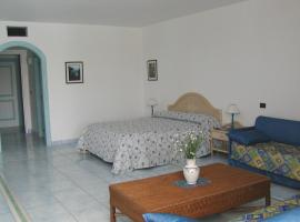 Hotel Selenia Residence, Castro di Lecce