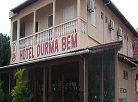 Hotel Durma Bem, Castanhal