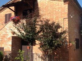Agriturismo La Collina, Siena