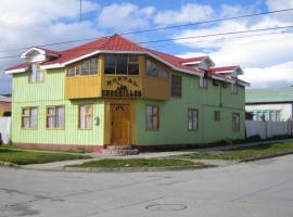 , Puerto Natales