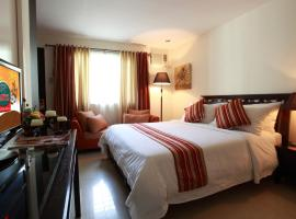 The Suites at Calle Nueva, Bacolod