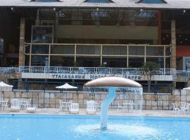Ytacaranha Hotel de Serra, Santa Tereza