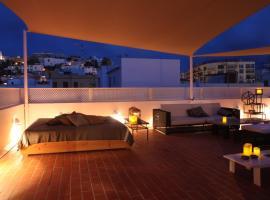 Hostal Juanita, Ibiza ciudad