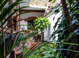 Kingbird Hostel