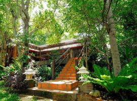 Viva Chiang Mai Nature Home Stay, צ'יאנג מאי